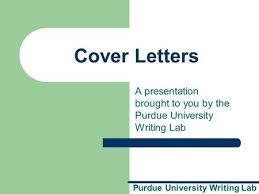 resume and cover letter workshop ppt download