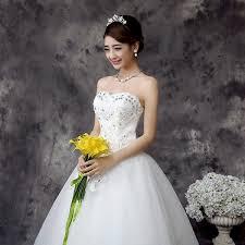 wedding dress korea wedding dress 2015 the korean sweet and