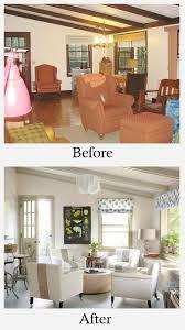 livingroom makeovers best 25 living room makeovers ideas on fireplace