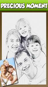 photos convert photo to drawing app drawing art gallery