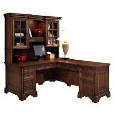 Office Desk L Office Hutch Desk L Shaped Desk Hutch Office Desk For