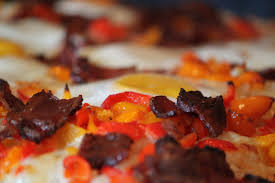pioneer woman u0027s breakfast pizza recipe the pinke post