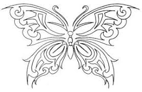 new tattoo ideas design tribal butterfly tattoo and this design