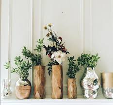 West Elm Vases A Little Autumn Home Tour In Honor Of Design