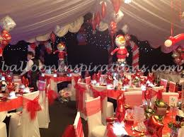 christmas party decorations archives ballooninspirations com
