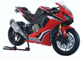 cbr upcoming model honda cbr1000rr gets race ready with r u0026g