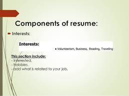 Skills To Include On A Resume Of The Best Skills To Include On A Resume