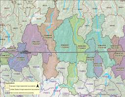 map for usa and canada map us border with canada major tourist attractions maps