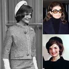jacqueline kennedy jackie kennedy onassis style pictures popsugar fashion