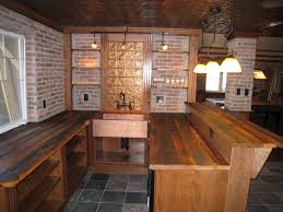 old english pub remodeling by basements u0026 beyond the goal was