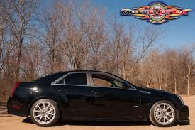 cadillac cts 6 speed manual 2009 cadillac cts v only 19380 600 hp 6 speed manual