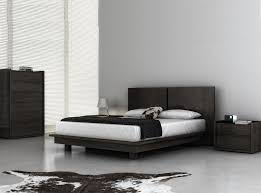 Modern Bedroom Echo By Huppe - Brilliant crate and barrel bedroom furniture home