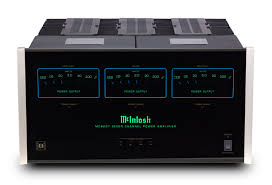 high end home theater receivers mcintosh amplifiers for home audio and home theater