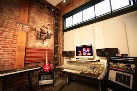 25th street recording b room from door jpg