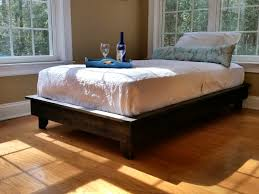 Platform Bed With Mattress Included Wood King Size Bed With Mattress Trends Including Platform