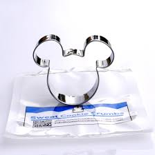 mickey mouse cookie cutter stainless steel walmart com