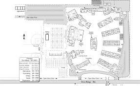 San Diego City College Campus Map by Orange Glen High