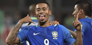 pictured gabriel jesus shows off new u0027alô mãe u0027 tattoo u2013 city watch