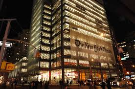 lexisnexis new york times the bad news about the news brookings institution
