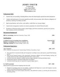 click here to download this accounts payable resume template http