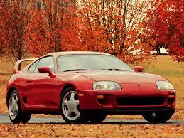 cars toyota supra toyota supra 1996 pictures information u0026 specs