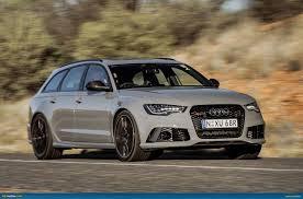 audi rs wagon ausmotive com audi rs6 avant u2013 australian pricing u0026 specs