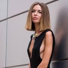 Haarschnitt Lange Haare Rundes Gesicht by Schnitte Und Styling Frisuren Für Ein Rundes Gesicht Brigitte De