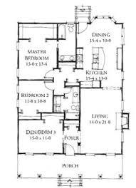 small farmhouse floor plans floor plan of country farmhouse house plan 45628 modifier