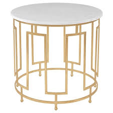 Small White Accent Table Small Metal Accent Table Small Metal End Table Shelby Knox