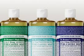the many uses of dr bronner u0027s magic soaps her packing list