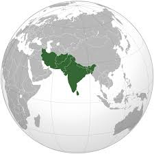 asia globe map image map of south asia png the countries wiki fandom