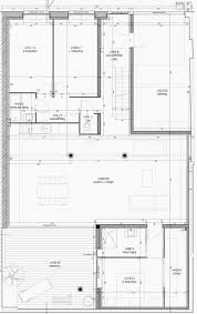 the floor plans of our loft