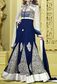 frock images trendy anarkali frocks fashion new neck designs images