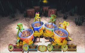 amazon princess frog nintendo wii video games