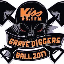 Grave Digger Halloween Costume Grave Diggers Ball Gravediggersclt Twitter