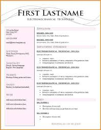 formats for resume formats for resumes stunning current resume formats wwwfungramco