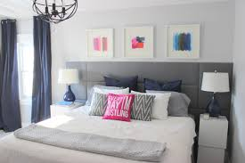 Diy Tufted Headboard Creative Upholstered Headboard Ideas Cileather Home Design Ideas