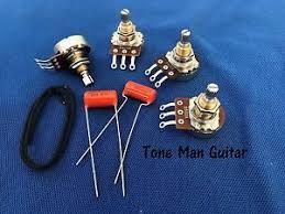 les paul pots parts u0026 accessories ebay