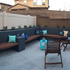 Brushed Concrete Patio Tony Ramirez Concrete U0026 Walls 127 Photos U0026 17 Reviews Masonry