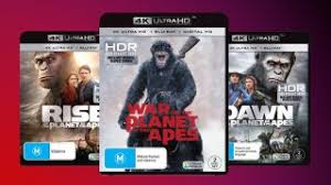 the best 4k ultra hd blu ray movies techradar