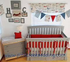 Red And Grey Bedroom by 240 Best Grey Crib Bedding Images On Pinterest Grey Crib Cribs