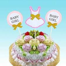 shop cupcakes for boy baby shower on wanelo