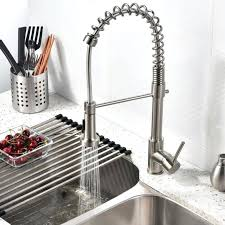 kohler touchless kitchen faucet touch kitchen faucet gprobalkan