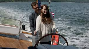 fifty shades of grey movie zamunda fifty shades darker review shallow trashy and hard to resist