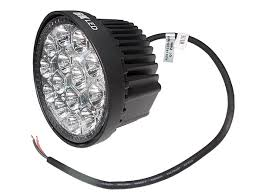 flush mount led lights 12v off road 4 5 48w round led light hid 342 sp hid lights usa