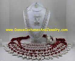 odissi jewelry set