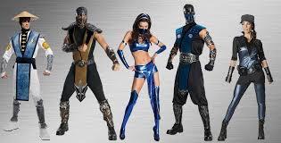 Halloween Costume Kids Mortal Kombat Halloween Costumes Buycostumes