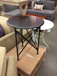 World Market Drafting Table Nonshrinking Violets World Market Spotted In Stores