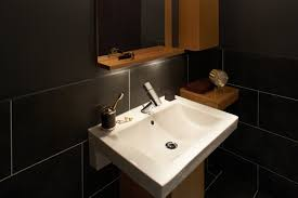 unique bathroom sinks concept great home design references