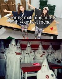wearing matching outfits with your best friend justgirlythings